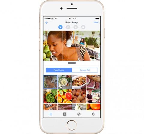 app ads Facebook