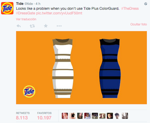 #thedress 10