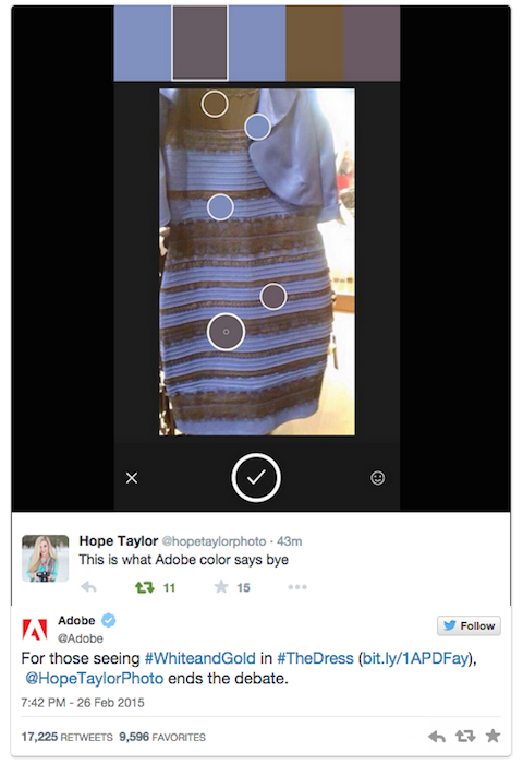 #thedress 6