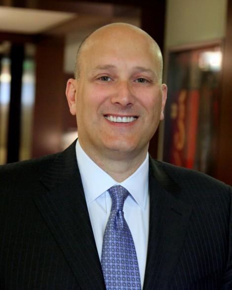 David Gordon, presidente de The Cheesecake Factory (cortesia)