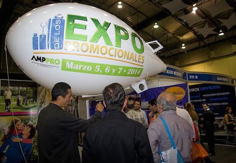 Expo Promocionales 6