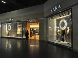 fashion retailer presencia global