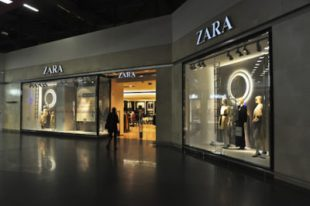 fashion retailer presencia global