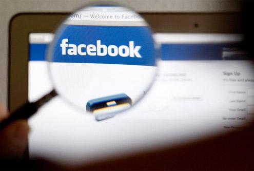 Facebook tendra proyecto para constatar veracidad de informacion