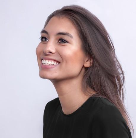 Fernanda Millán, country manager de Almashopping