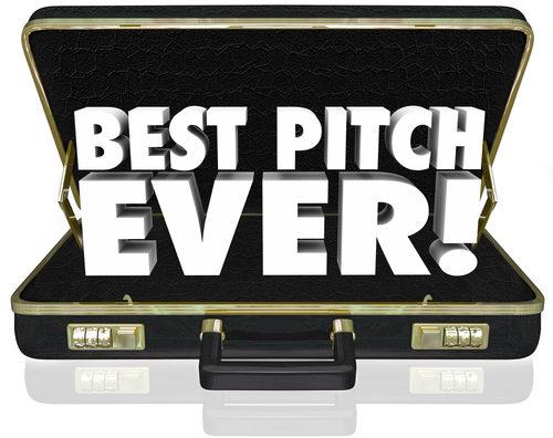 10 pasos para elaborar un pitch exitoso