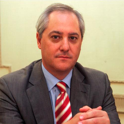 Manuel del Pino, Manager Preventa de Information Builders México, España y Portugal