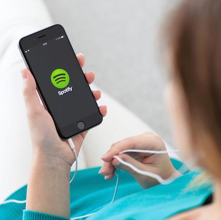 ¿Qué escuchan los mexicanos por Spotify?