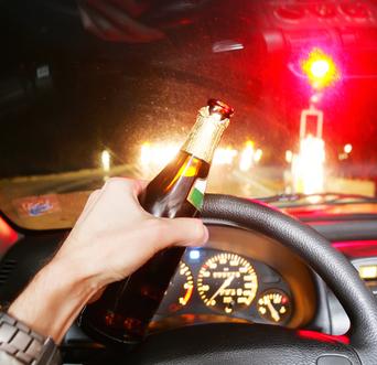 alcohol volante