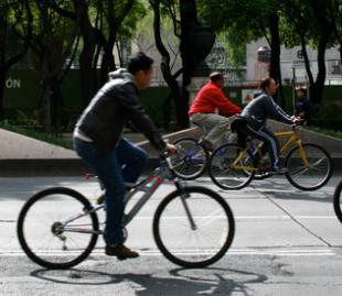Bicicleta biko