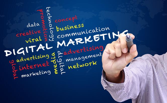 tipos de marketing que surgieron con Internet