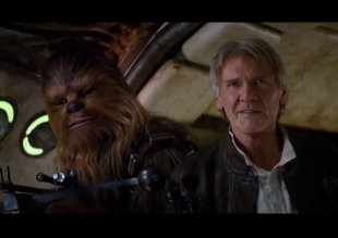 Revelan el nombre de la ultima pelicula de Star Wars