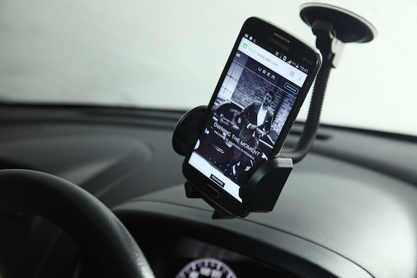 Se inician averiguaciones sobre acoso sexual en Uber
