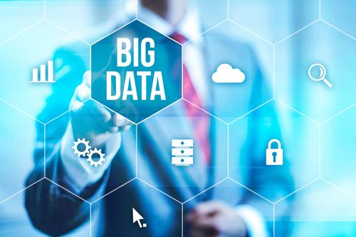 Como elevar la seguridad de tus datos con Big Data