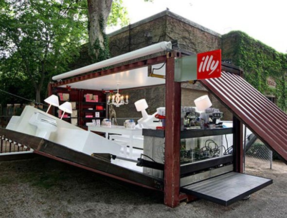 illy-created-a-store-out-of-a-crate-it-unfolded-on-all-four-sides-to-reveal-a-fully-furnished-living-room