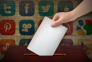 Marketing político en redes sociales