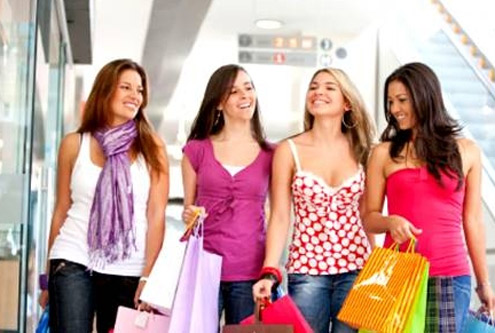 mujeres comprar e commerce