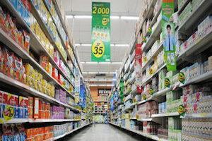 Crecen ventas minorista en Mexico enero 2017