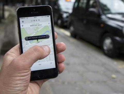 Uber dará a sus socios créditos de hasta 250 mil pesos