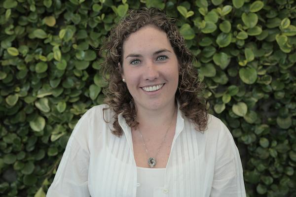 Ainoa Palacios, Global Marketing Advisor en Suiza
