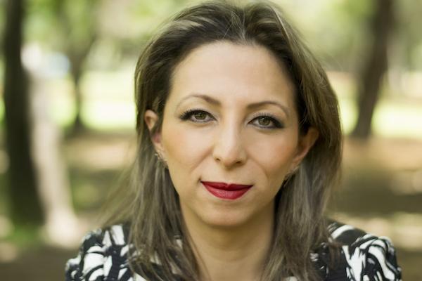 Blanca Merino, Gerente de Trade Marketing de AlEn