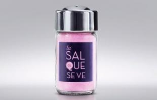 La sal que se ve