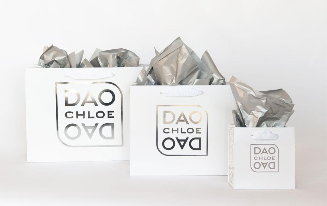 Retail Packaging - DAO - Por CRP