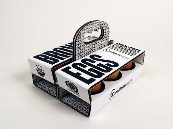 Retail Packaging - Xcellent Egs