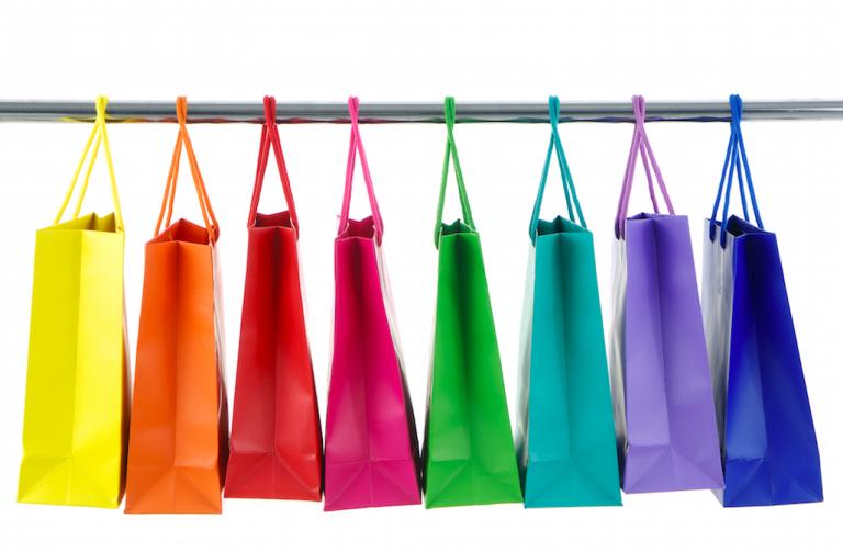 Retail - color