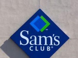 Sam's Club 25