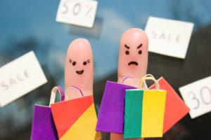 5 motivos emocionales que influyen al momento de comprar