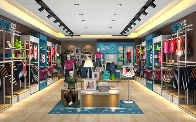 Retail Comunicacion integral de marketing