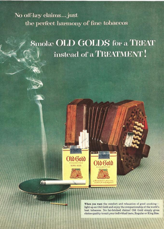 la armonía perfecta de tabacos finos