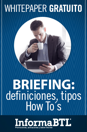 Whitepaper - Briefing: definiciones, tipos, How To's
