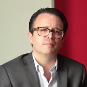 Fernando Famanía, CoCEO de ifahto