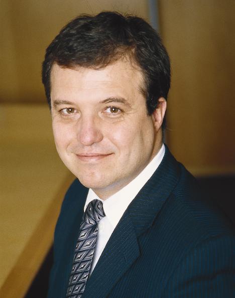 Rado Kotorov, VP de Estrategia de Mercado y Chief Innovation Officer de Information Builders