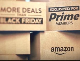 Amazon vs #BlackFriday