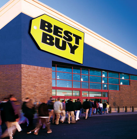 Incrementa Best Buy e-commerce
