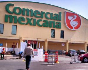 comercial mexicana bmv