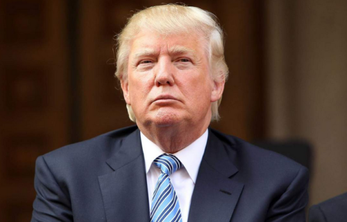 Que empresas se reuniran hoy con Trump?