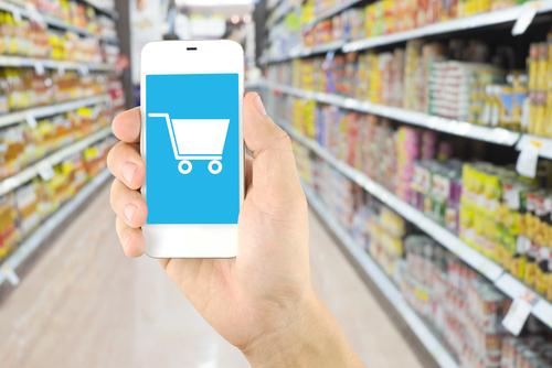 pagos mediante smartphone