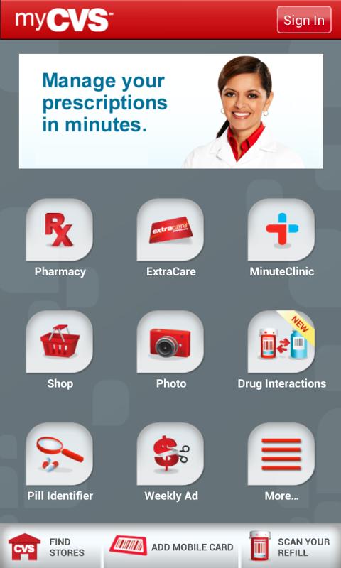 CVS App