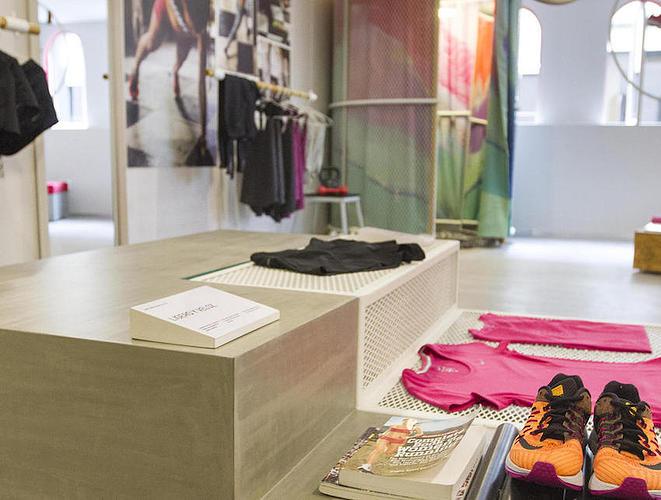 Nike Store México