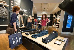 Gap - Apparel Retailer