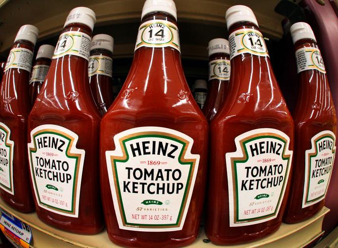 Kraft heinz retira oferta a Unilever