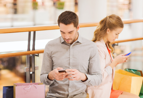 Tecnología clientes