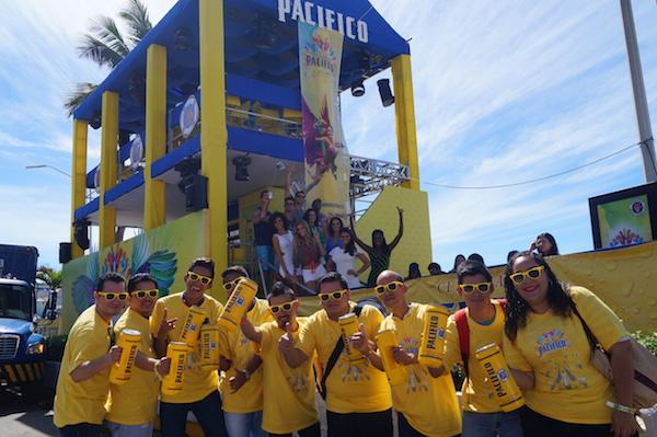 """Carnaval Mazatlán 2015"""