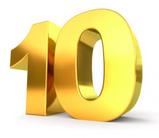 10 discusiones de marketing
