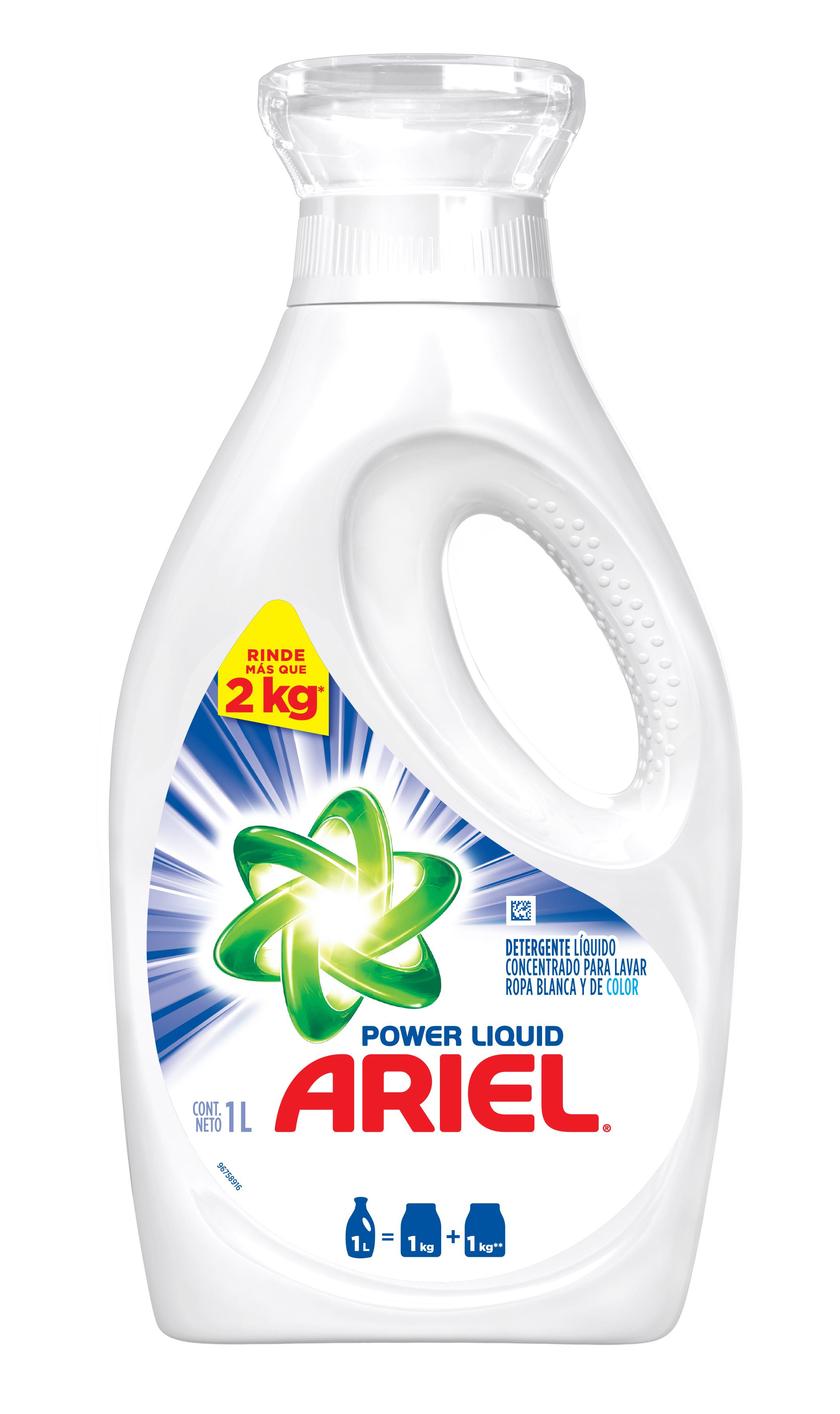 Ariel Power Liquid 1lt