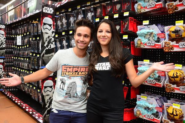 Nuevo producto Hasbro - Star Wars